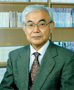 村串仁三郎(法政大学名誉教授)