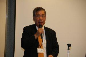 花澤良三幹事長からの報告