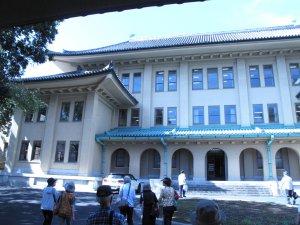 拓殖大学国際教育会館